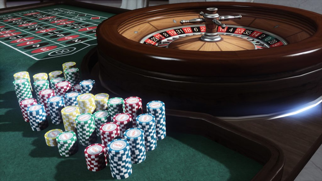 Top Ranking Casinos