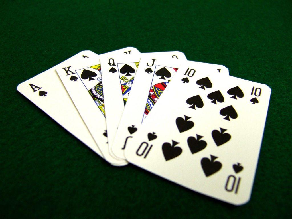a poker ploy