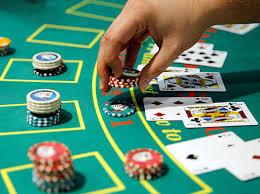 an Online Gambling