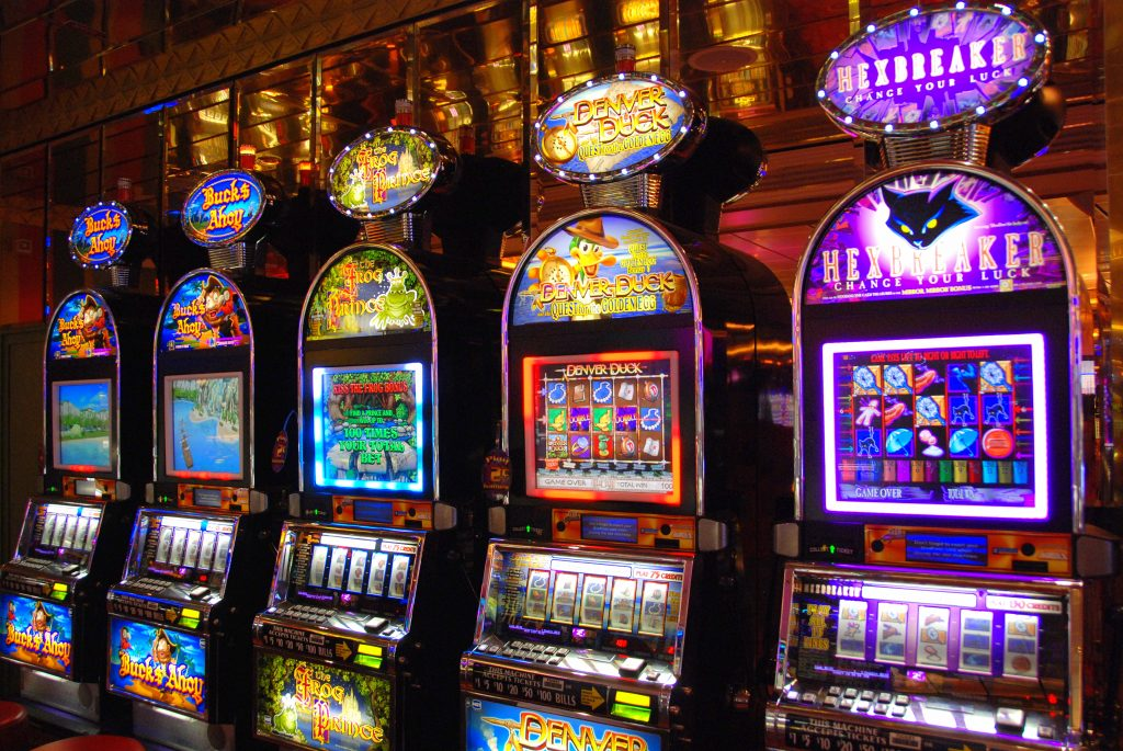 interested to wager on this game. If you are one of the amateur slot players, then this article will help you.