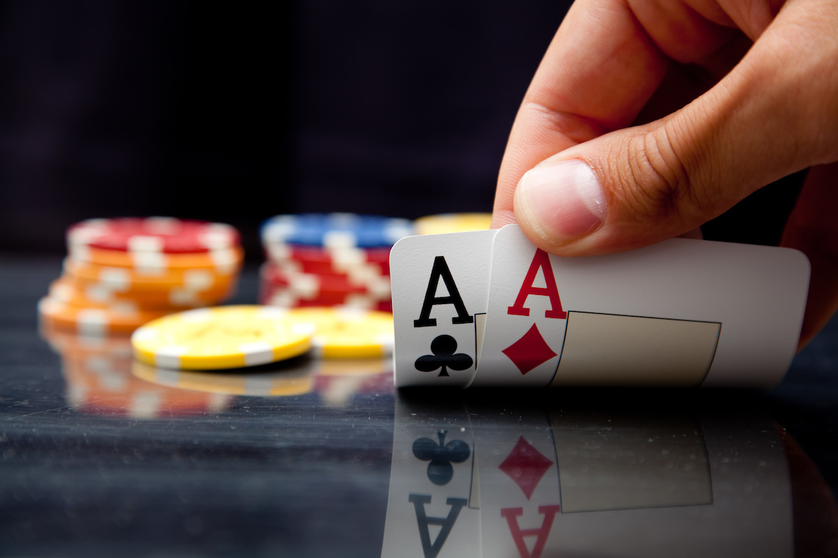 dominoqq gambling site