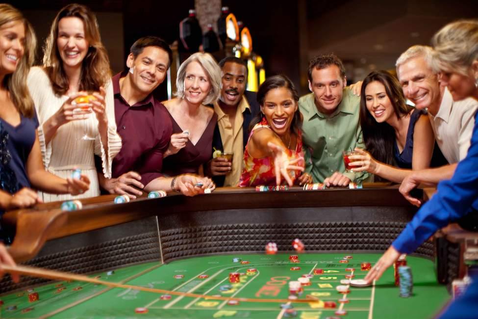 Casino Club Games