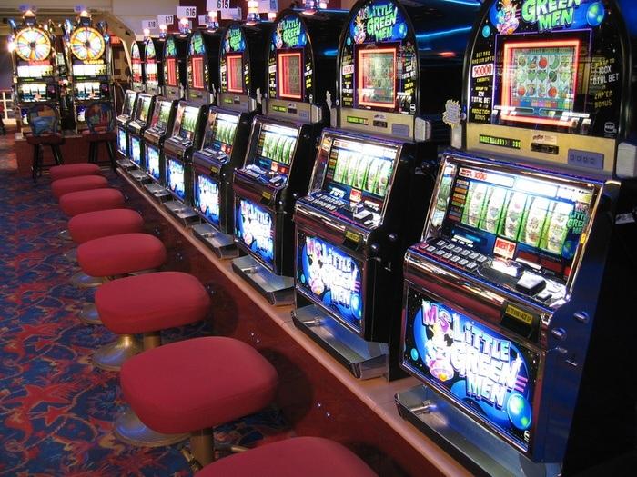 PGSLOT Slot Games