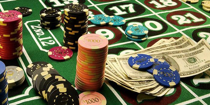 esports online gambling
