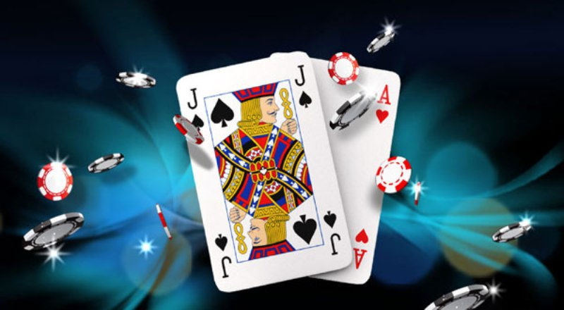 Online Casino Card Game